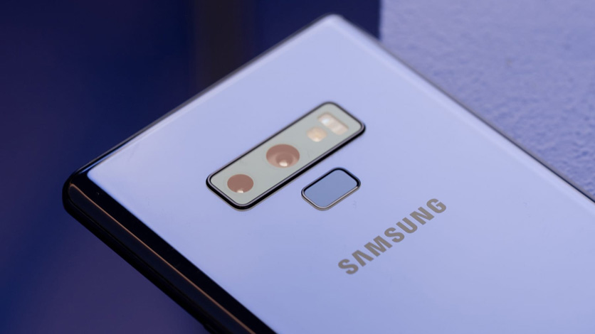 Где купить Samsung Galaxy Note9