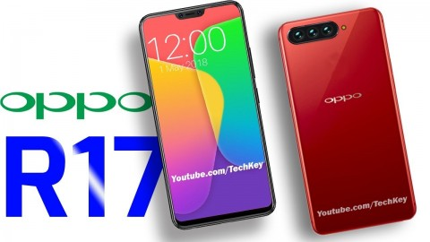 Инсайды #1375: Samsung Galaxy F, OPPO R17, Honor Note 10, новые видеокарты NVIDIA